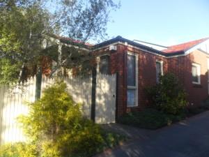 Australian Home Away @ Box Hill Severn
